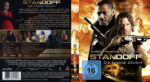 Standoff (2016) R2 German Custom Blu-Ray Cover & Label