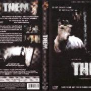 Them (2006) R2 German Cover & Label