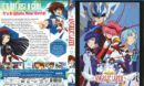 Angelic Layer Complete Series (2015) R1 DVD Cover