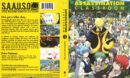 Assassination Classroom Season 1 Part 1 (2015) R0 DVD Cover