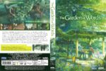 Garden of Words (2013) R1 Cover