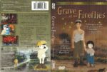 Grave of the Fireflies (1988) R1 Cover