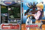 Gundam Wing Operation 3 (1995) R1 Cover