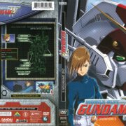 Gundam Wing Operation 5 (1995) R1 Cover