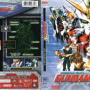 Gundam Wing Operation 9 (1995) R1 Cover