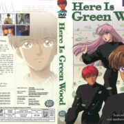 Here is Green Wood (1991) R1 Cover