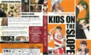 Kids on the Slope (2013) R1 Cover