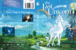 The Last Unicorn (2004) R1 Cover