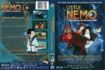 Little Nemo Adventures in Slumberland (2004) R1 Cover