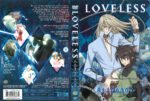 Loveless (2009) R1 Cover