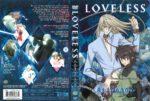 Loveless (2009) R1 Cover