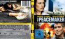 Projekt Peacemaker (1997) R2 German Blu-Ray Covers