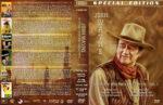 John Wayne Ultimate Western Collection – Volume 1 (1930-1933) R1 Custom Covers