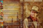 John Wayne Ultimate Western Collection – Volume 2 (1933-1934) R1 Custom Covers