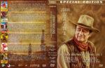 John Wayne Ultimate Western Collection – Volume 3 (1934) R1 Custom Covers