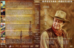John Wayne Ultimate Western Collection – Volume 5 (1935-1936) R1 Custom Covers