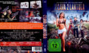 2Lava 2 Lantula (2016) R2 German Blu-Ray Covers