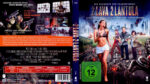 2Lava 2 Lantula (2016) R2 German Blu-Ray Covers