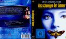 Das Schweigen der Lämmer (1991) R2 German Blu-Ray Cover