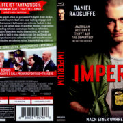 Imperium (2016) R2 German Blu-Ray Covers