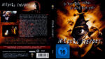 Jeepers Creepers (2001) R2 German Blu-Ray Cover