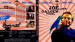 Joe, der Galgenvogel (1968) R2 German Blu-Ray Covers
