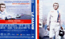 Le Mans (1971) R2 German Blu-Ray Covers