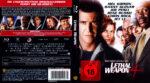 Lethal Weapon 4 – Zwei Profis räumen auf (1998) R2 German Blu-Ray Cover