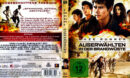 Maze Runner - Die Auserwählten in der Brandwüste (2015) R2 German Blu-Ray Cover