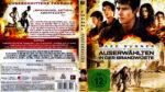 Maze Runner – Die Auserwählten in der Brandwüste (2015) R2 German Blu-Ray Cover