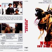 Nobody ist der Größte (1975) R2 German Blu-Ray Covers