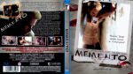 Memento (2000) R2 German Blu-Ray Covers