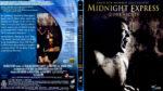 12 Uhr nachts – Midnight Express (1978) R2 German Blu-Ray Covers