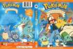 Pokemon Adventures in the Orange Islands Complete Collection (2015) R1 Cover