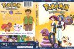 Pokemon Indigo League Volume 2 (2014) R1 Cover