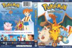 Pokemon Indigo League Volume 3 (2014) R1 Cover