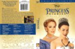 Princess Diaries (2004) R1 Cover