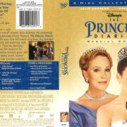Princess Diaries (2004) R1 Cover