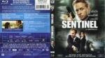 The Sentinel (2006) R1 Blu-Ray Cover & Label