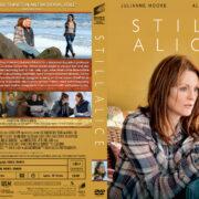 Still Alice (2014) R1 Custom Cover & Label