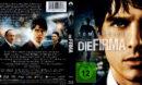 Die Firma (1993) R2 German Blu-Ray Covers & Label