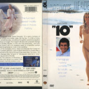 10 (1979) R1 Cover
