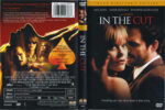 In The Cut (2003) R1 Cover & Label