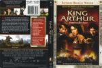 King Arthur (2004) R1 Cover & Label