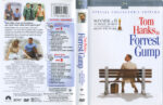 Forrest Gump (1994) R1 Cover & Labels