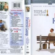 Forrest Gump (1994) R1 Cover & Labels