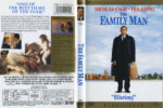 The Family Man (2000) R1 Cover & Label