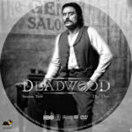 Deadwood – Season 2 (2005) R1 Custom Labels