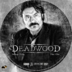 Deadwood - Season 3 (2006) R1 Custom Labels