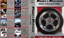 Fast & Furious DVD Collection (2001-2017) R1 Custom Cover